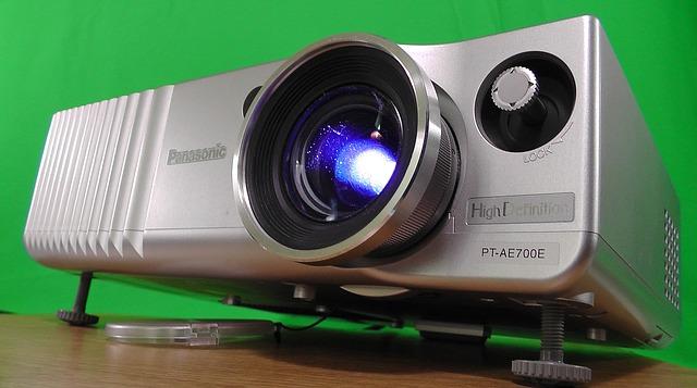 Beamer / Projektor